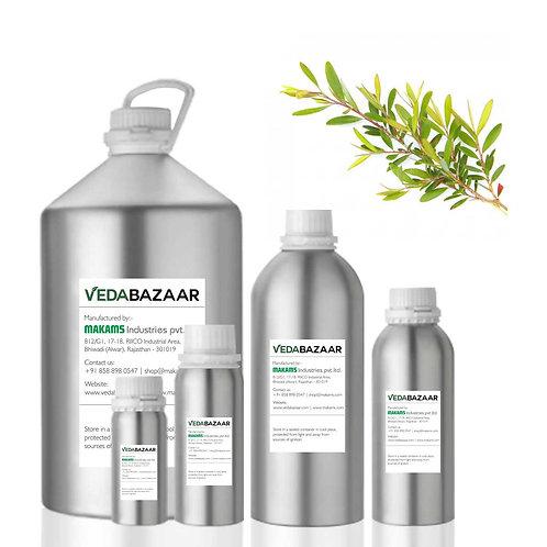 Tea Tree (Australian) Essential Oil
