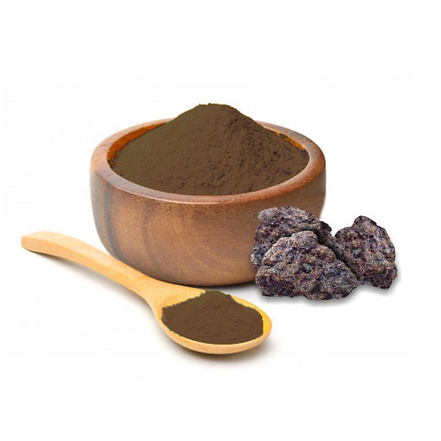 Shilajit (Asphaltum) Extract Fulvic Acids 20% by Gravimetry