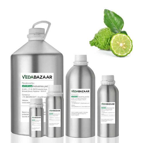 Bergamot (Italian) Essential Oil