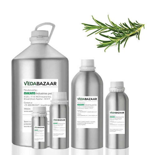 Rosemary (Spanish) Essential Oil
