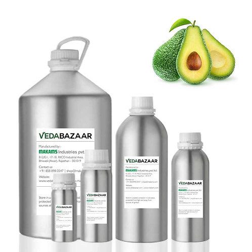 Avocado (Mexican) Carrier Oil