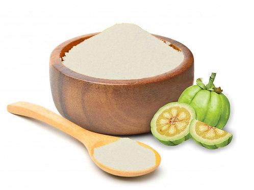 Garcinia (Garcinia cambogia) Extract Hydroxycitric Acid 50% by HPLC