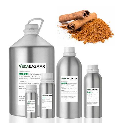 Cinnamon (Sri Lankan) Essential Oil