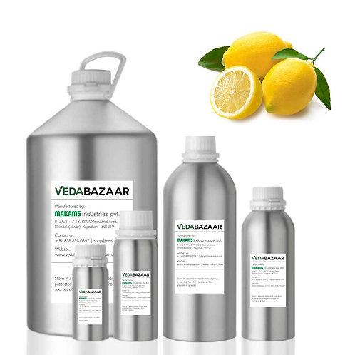 Lemon (Italian) Essential Oil