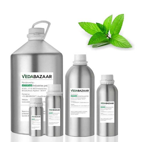 Spearmint (American) Essential Oil