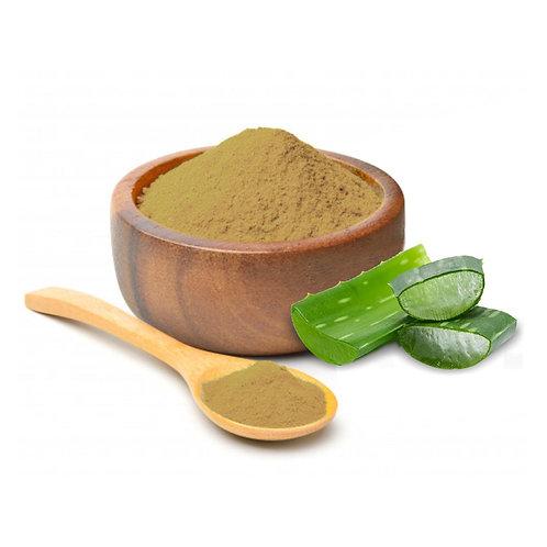 Aloe Vera (Aloe barbadensis) Extract Mucilage 20% by Gravimetry