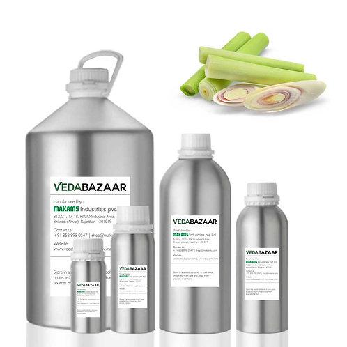 Lemongrass (Indian) Essential Oil
