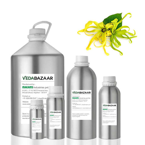 Ylang Ylang (African) Essential Oil