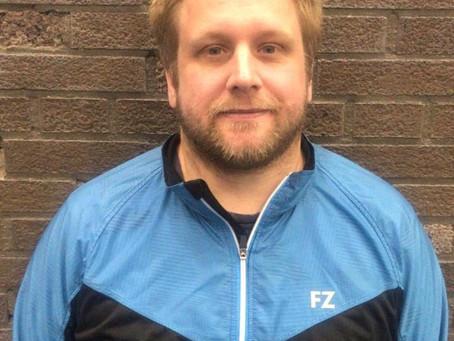 Hillerød Badmintonklub ansætter ny sportschef