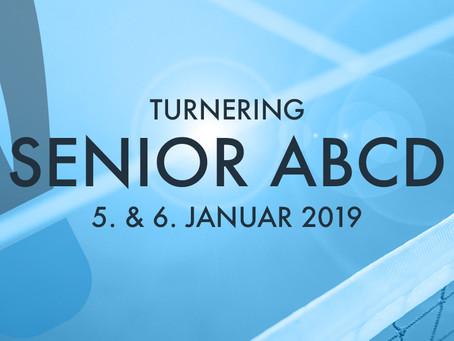 Senior ABCD program