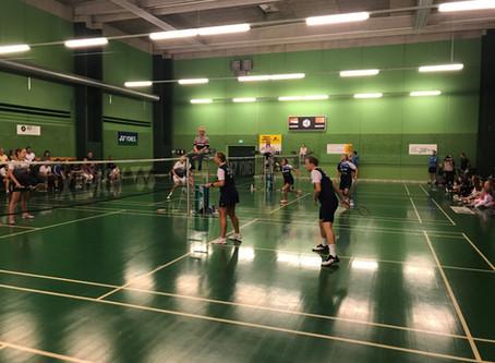 U13M turneringen i Hillerød flyttes til uge 20 - U11A aflyses helt