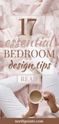 17 Essential Bedroom Design Tips (Bedroom Home Decor)