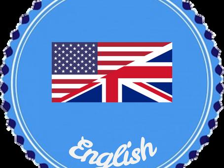 American English V. British English