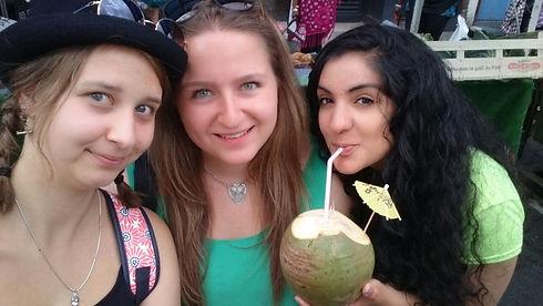 Portobello Market Students2.jpg