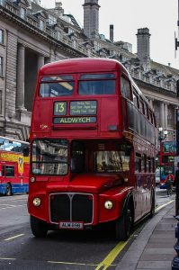 Getting around in London – some top transport tips