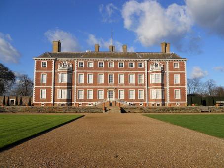 Ham House – one of Richmond's best kept secrets.