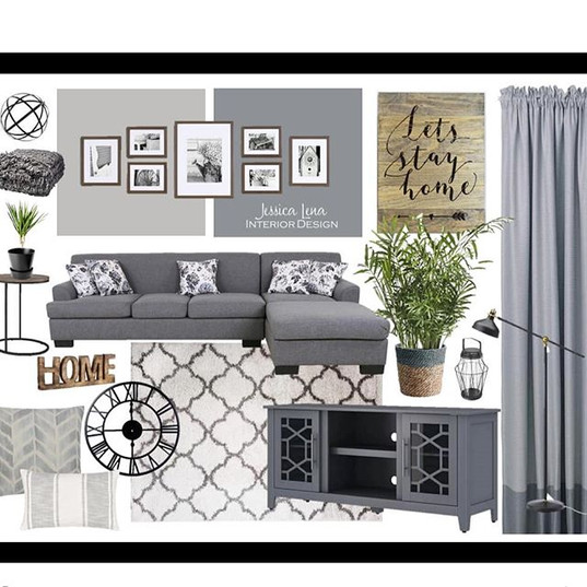 Jessica Lena Interior Design
