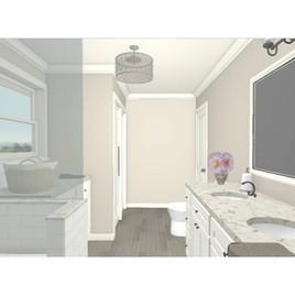 Perth Bathroom