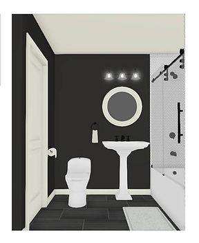 Franktown Bathroom