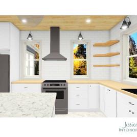 Lanark Kitchen