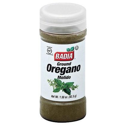 Badia – Ground Oregano