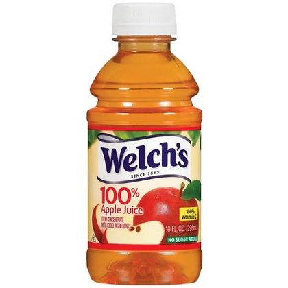 Welch's Apple
