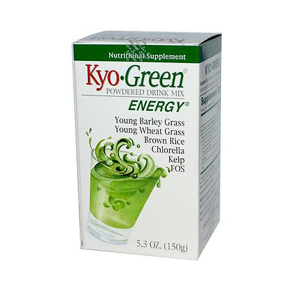 Kyo Green Energy