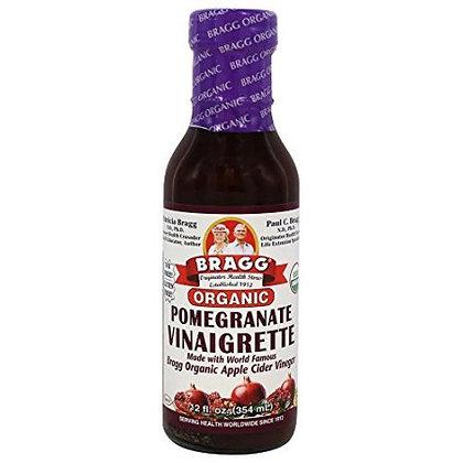 Bragg's Organic Pomegranate Vinaigrette