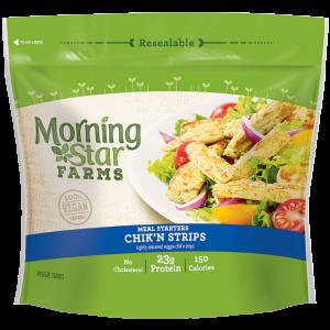 MorningStar Farms Chik'n Strips