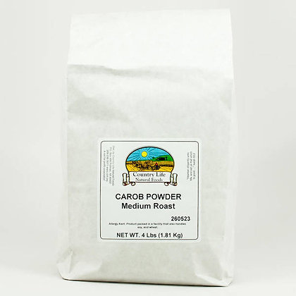 Medium Roast Carob Powder