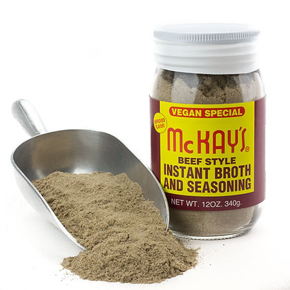 McKay's – Beef Style Seasoning (No MSG)