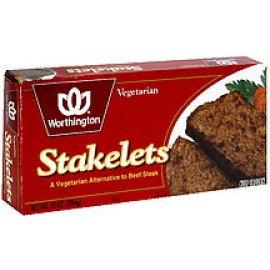 Worthington – Stakelets