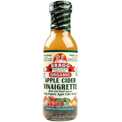 Bragg's Organic Apple Cider Vinaigrette