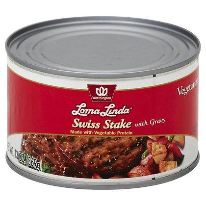 Loma Linda – Swiss Stake