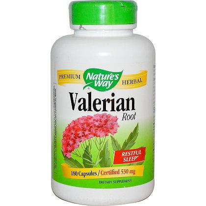 Nature's Way – Valerian Root