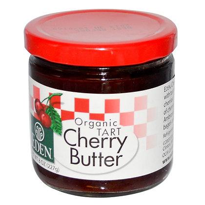 Eden – Organic Tart Cherry Butter