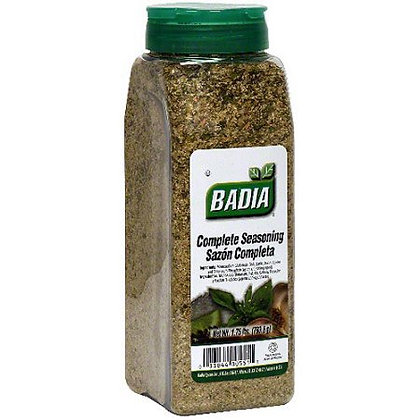 Badia – Complete Seasoning