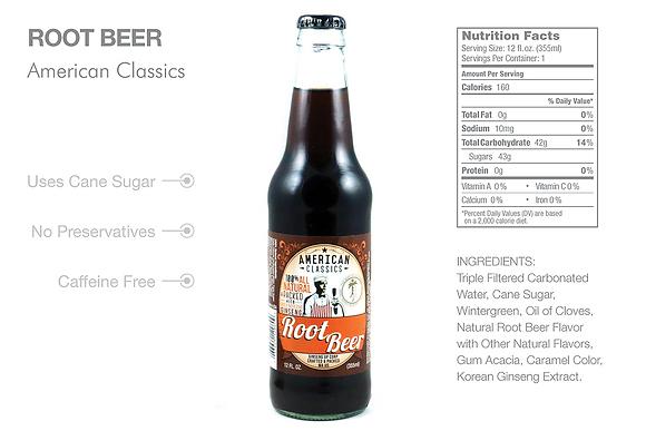 American Classics Root Beer