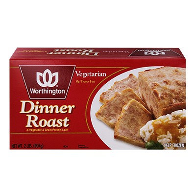 Worthington – Dinner Roast