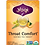 Thumbnail: Yogi Organic Throat Comfort Tea