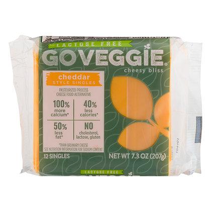 Go Veggie Cheddar Slices