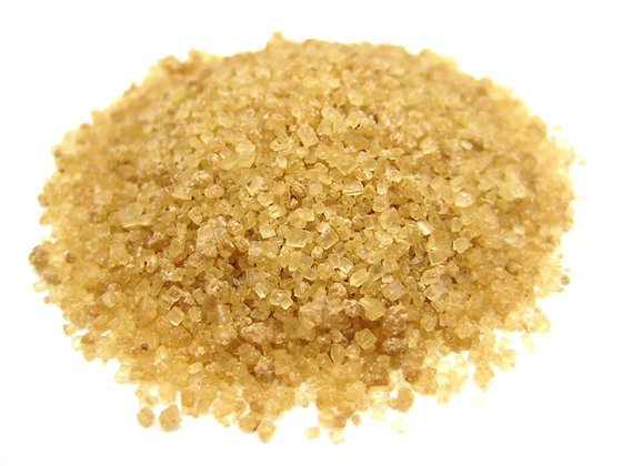 Organic Cane Sugar