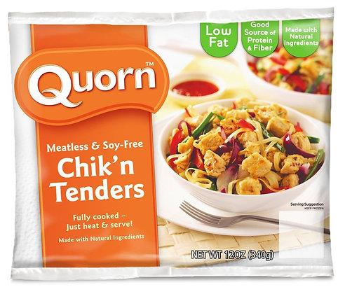 Quorn Chik'n Tenders