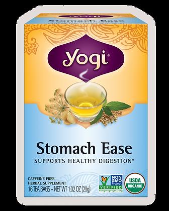 Yogi Organic Stomach Ease Tea