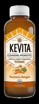 Kevita Cleansing Probiotic – Turmeric Ginger