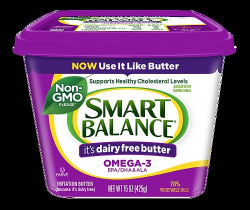 Smart Balance Omega 3