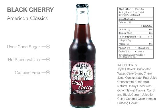 American Classics Black Cherry