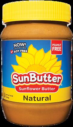 Sunbutter – Sunflower Butter