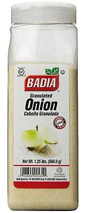 Badia – Granulated Onion