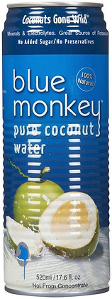 Blue Monkey 100% Natural Coconut Water